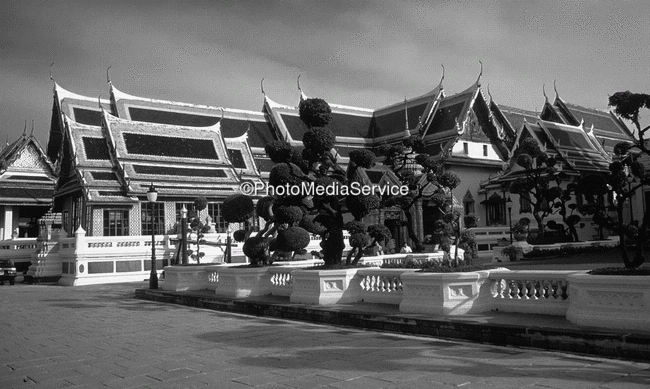 Photo: Grand Palace - Amarindra Vinichai Hall, Thailand ...